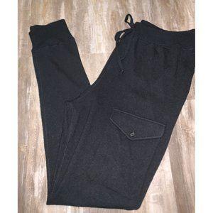 Designer Ralph Lauren purple label jogger pants bl